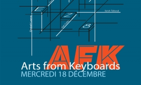 AFK (Arts from Keyboards)