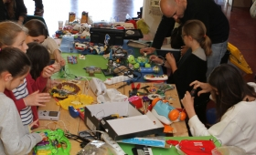 Workshop Circuit Bending