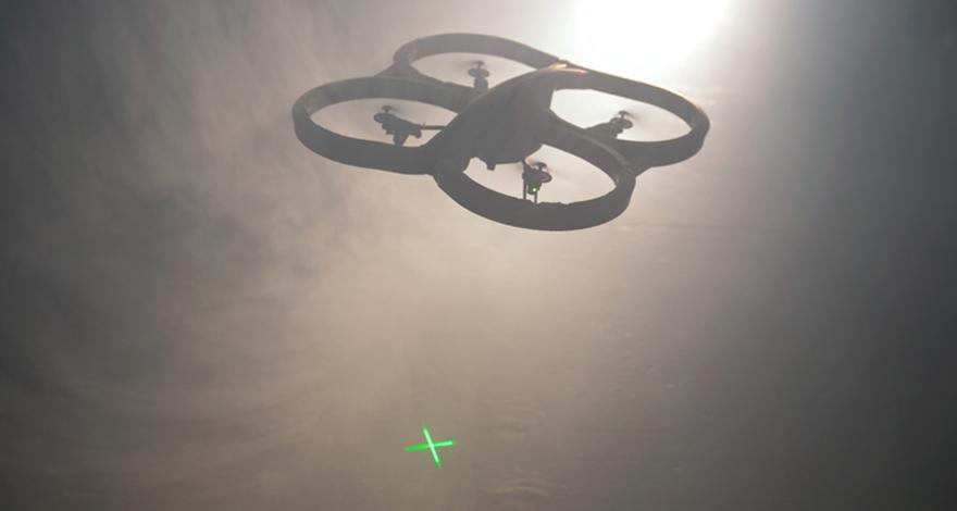 DRONE 2000