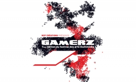 Festival GAMERZ 7 / 2011