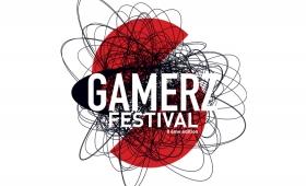 Festival GAMERZ 8 / 2012