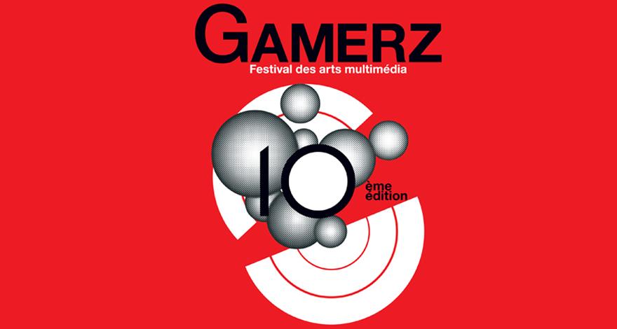 Festival GAMERZ 10 / 2014