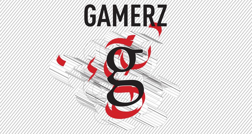 Festival GAMERZ 12 / 2016
