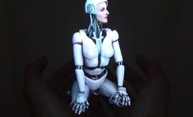 Prototype holographique sur tablette – Hololeçon #32