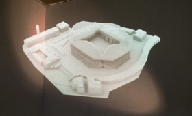 Projet Arena
