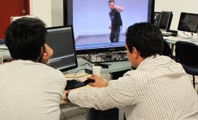 Atelier Vidéo 3D