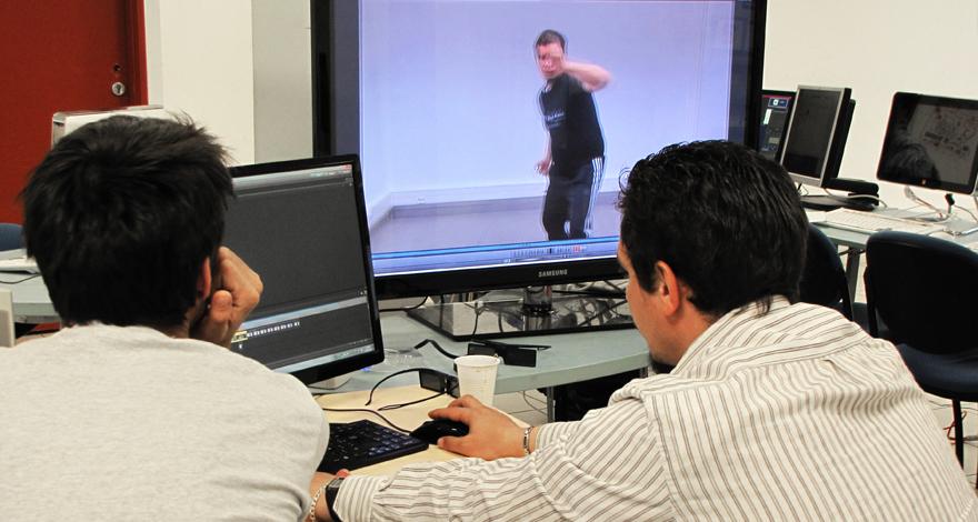 Workshop video 3DS