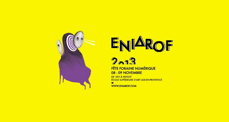 Eniarof 2013